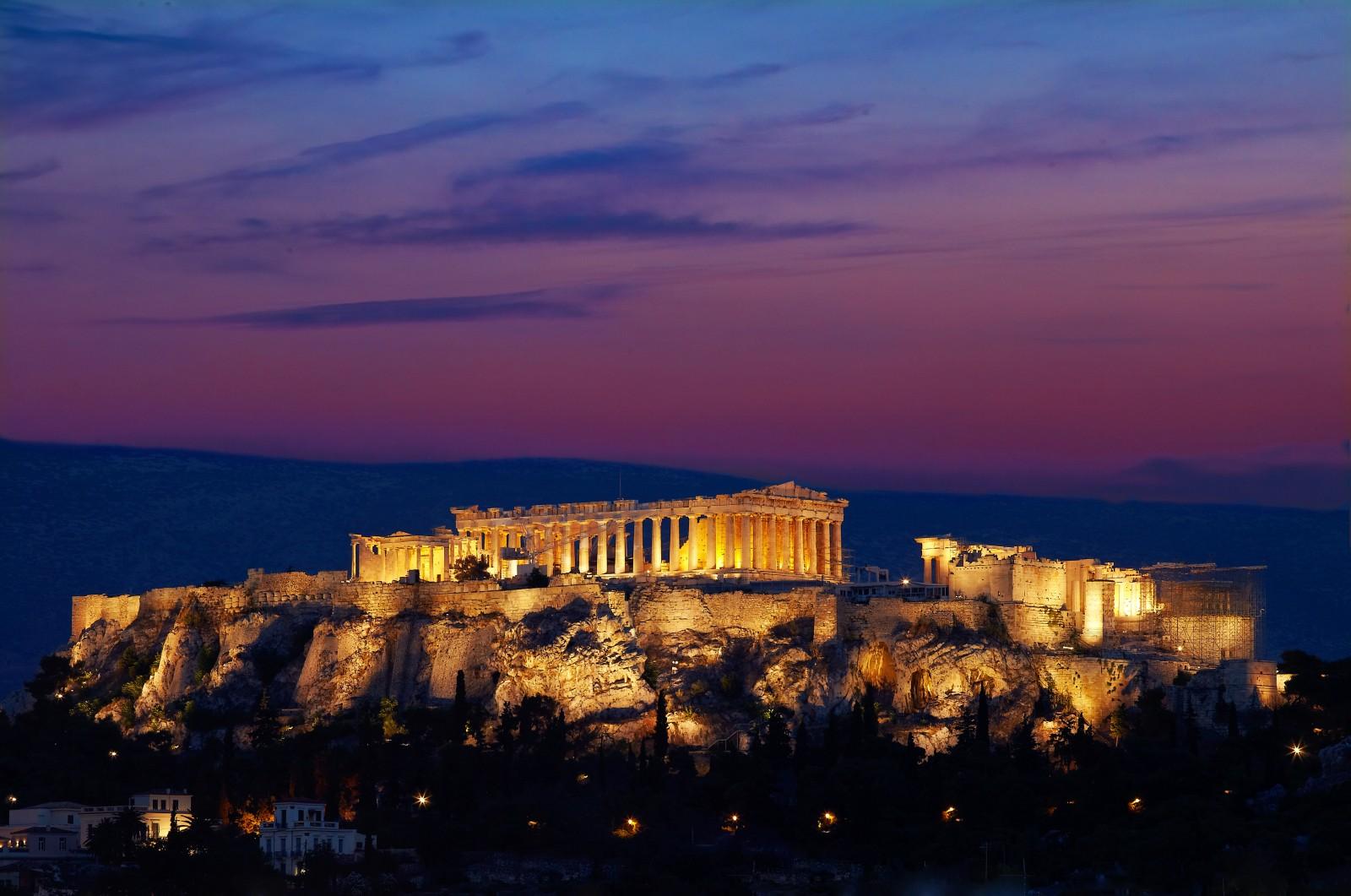 Athens, Greece, Supplier