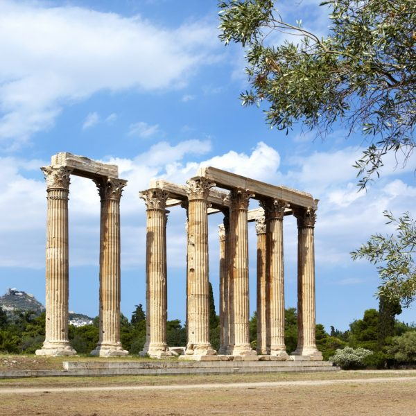 Mainland City Hopping in Greece (12 days)
