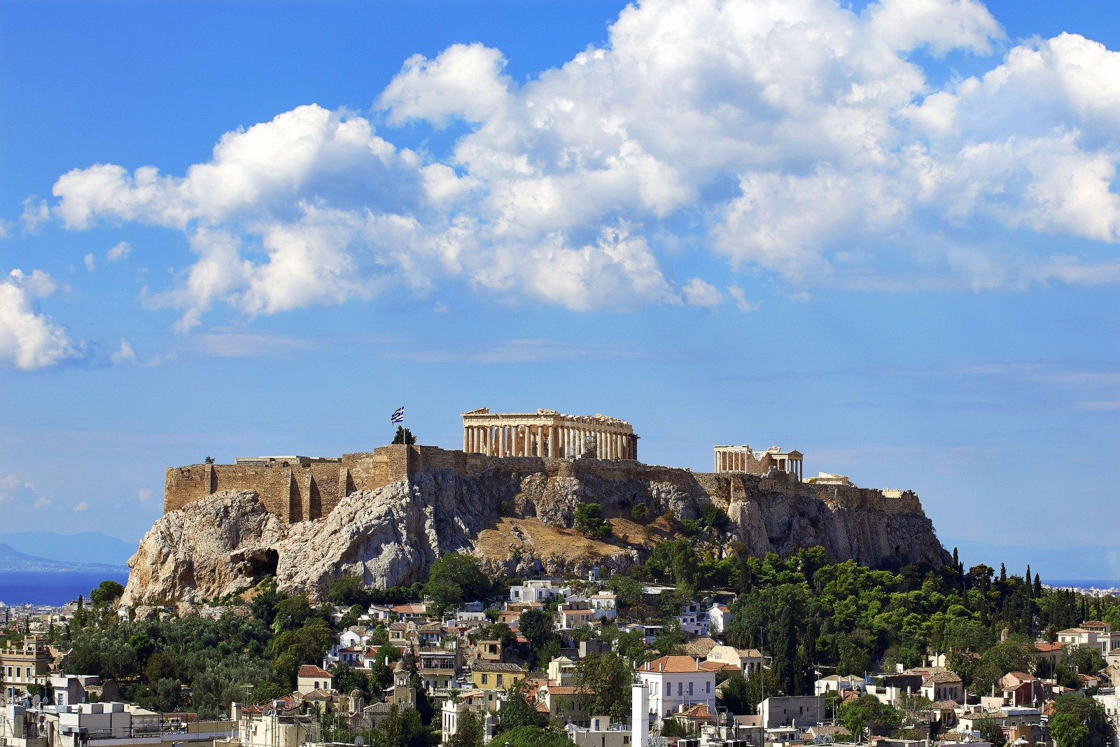 Acropolis, Athens, Greece, Supplier