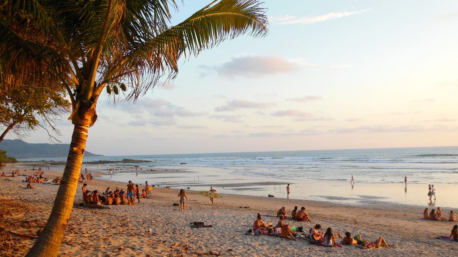 Beach, Manuel Antonio, Costa Rica, Supplier