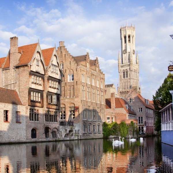 Belgium For Foodies (8 Days)