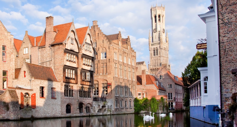Bruges, Netherlands, Supplier