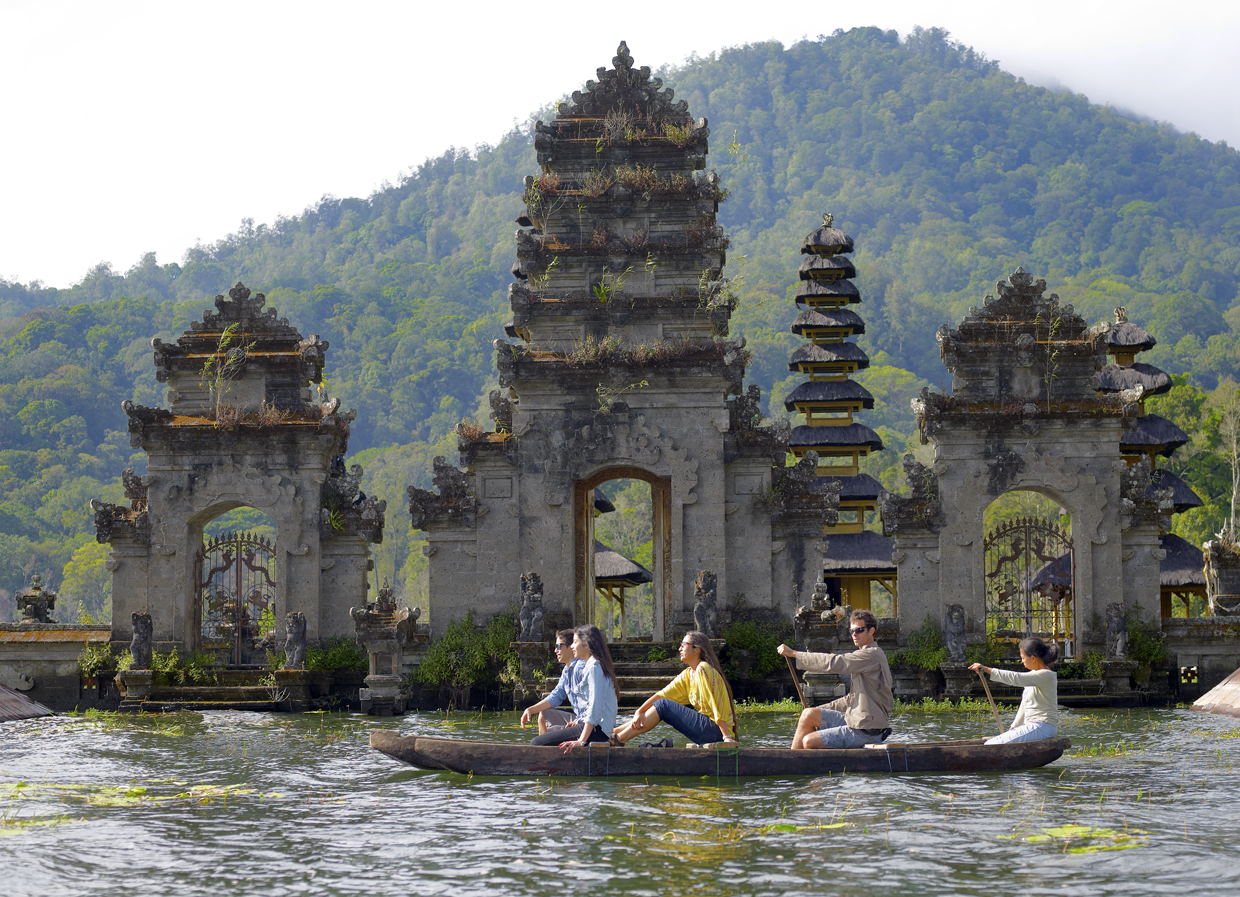 The Ultimate Travel Experience in Indonesia
