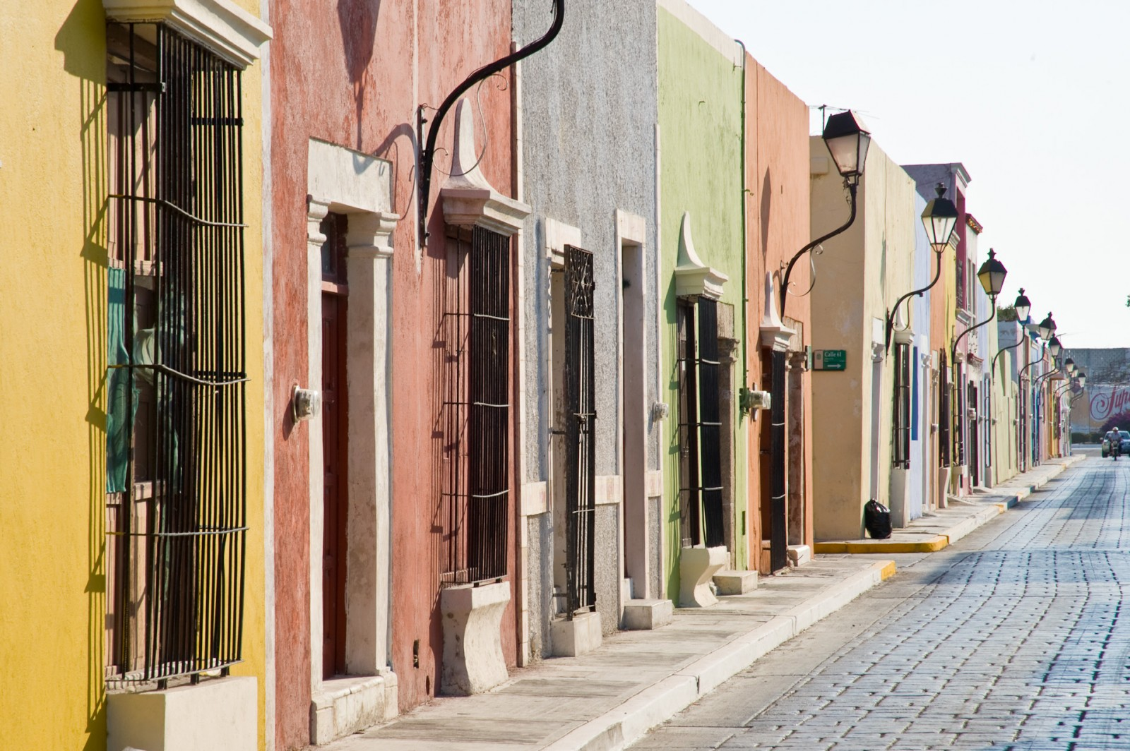 Campeche, Mexico, Supplier Photo (Catherwood Travels)