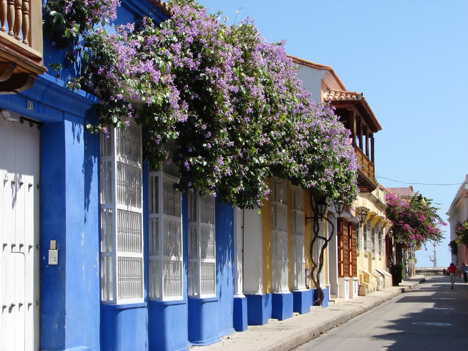 Palanqueras - Cartagena Colombia