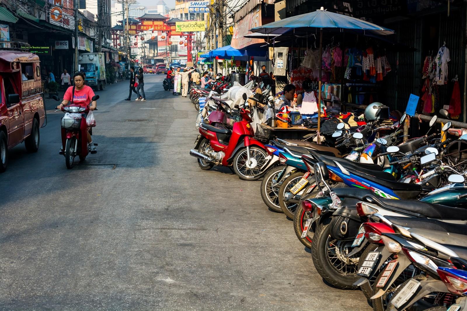 Chiang Mai, Thailand, Supplier