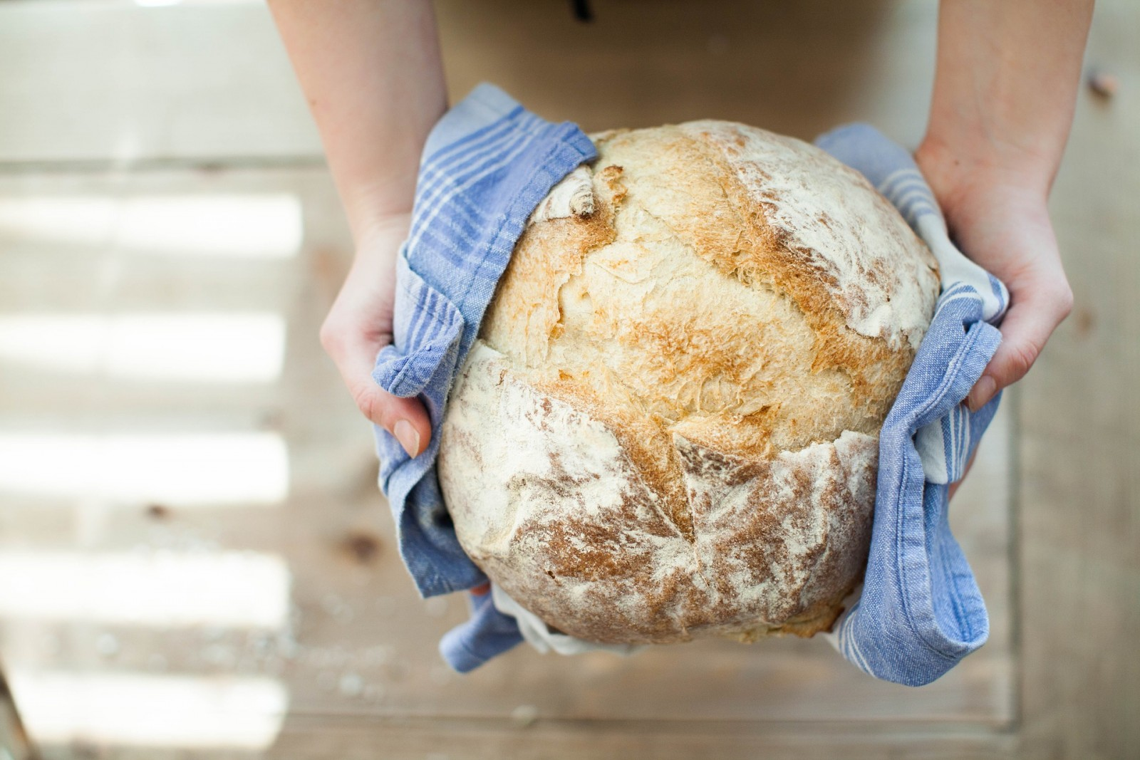 DOP bread