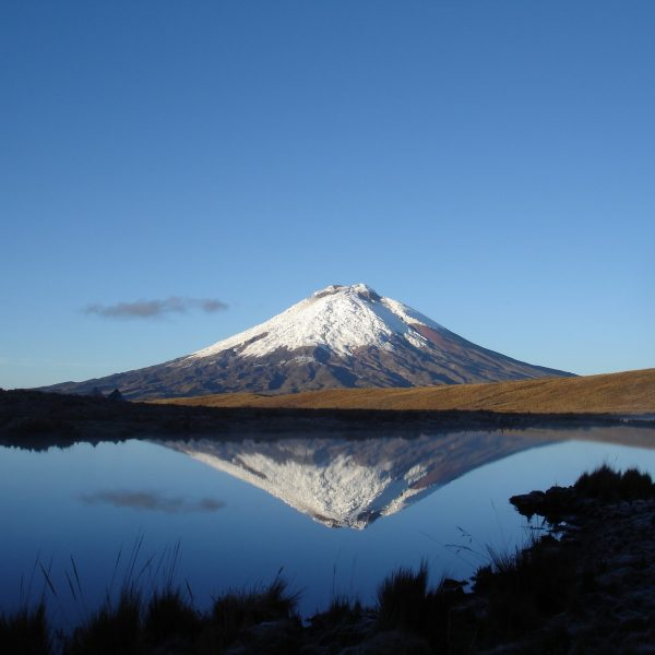 Cotopaxi Adventure Trails (3 days)