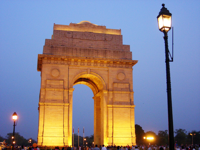 Delhi, India, Pixabay.com