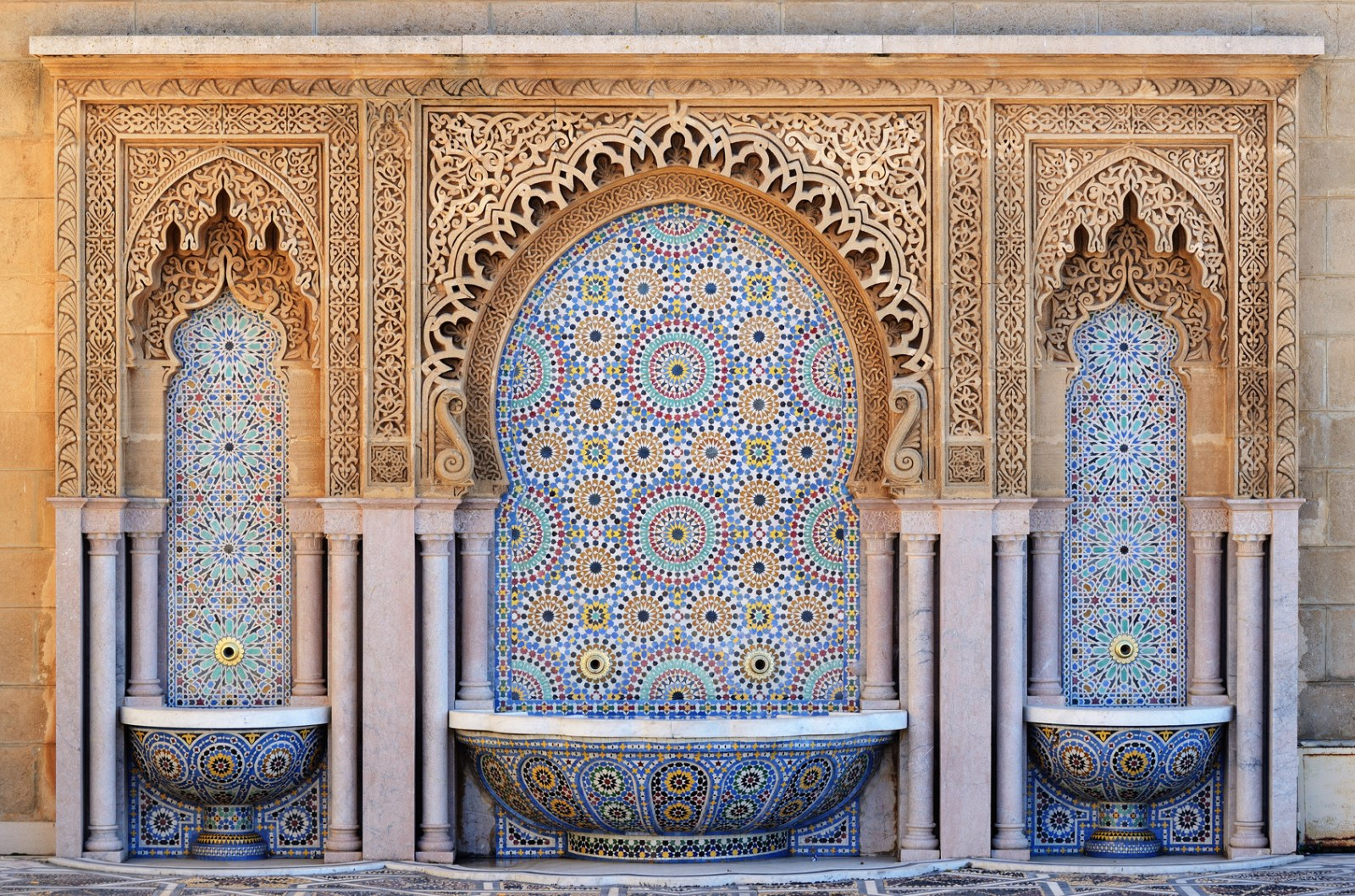 Casablanca, Morocco, Africa, Pixabay.com