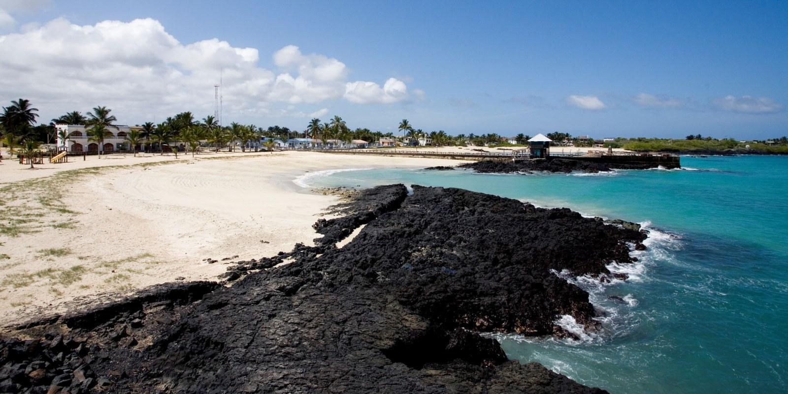 Isabela Island, Galapagos, Ecuador, Pixabay.com
