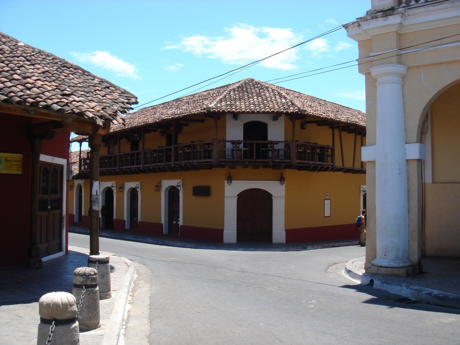 Granada, Nicaragua, Pixabay.com