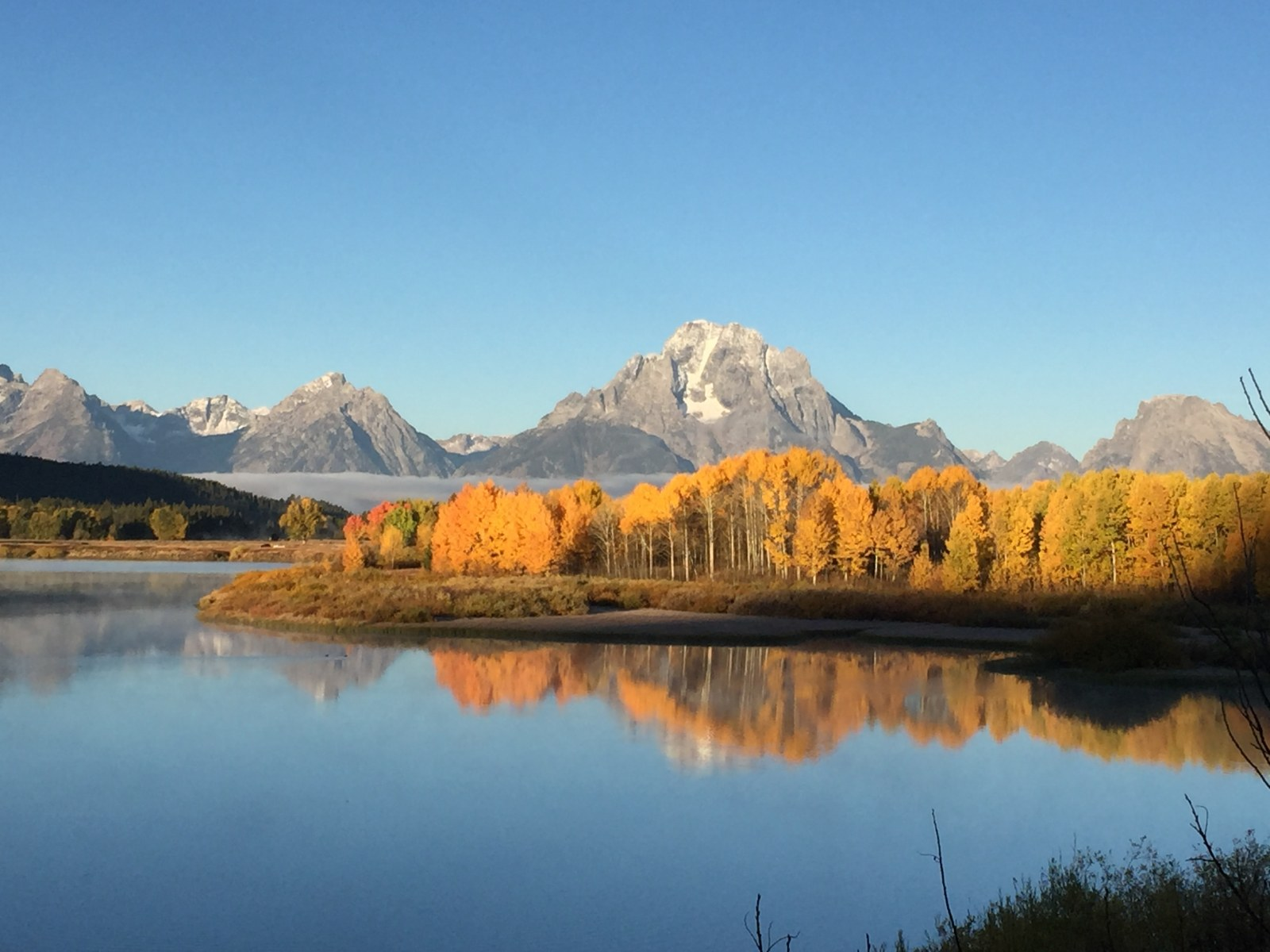Grand Teton NP, Wyoming, Supplier