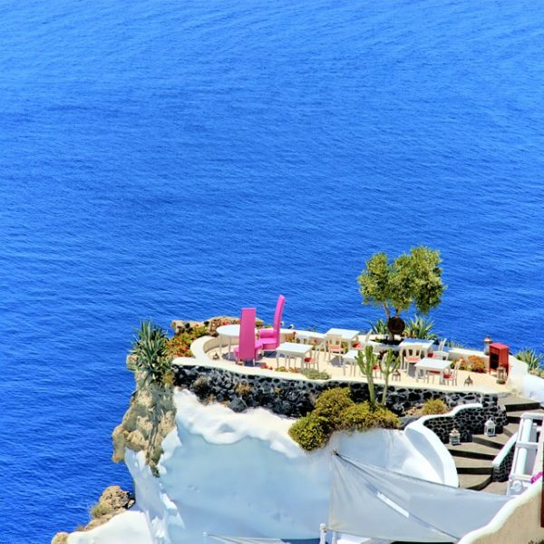 Private-guided Honeymoon in Greece (11 days)