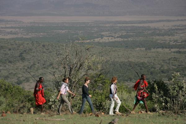 Saruni Mara / Saruni Wild, Kenya, Supplier