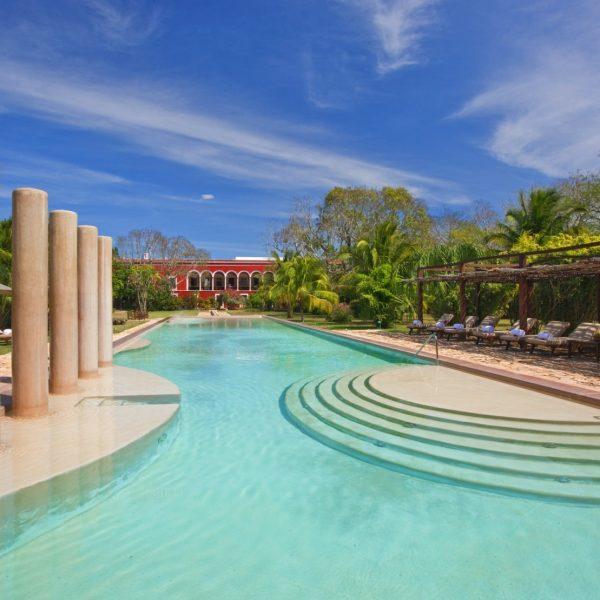 Wonders of the Maya World Luxury Adventure (5 days)
