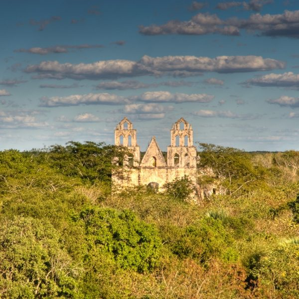 Wonders of the Maya World Luxury Adventure (5 days)