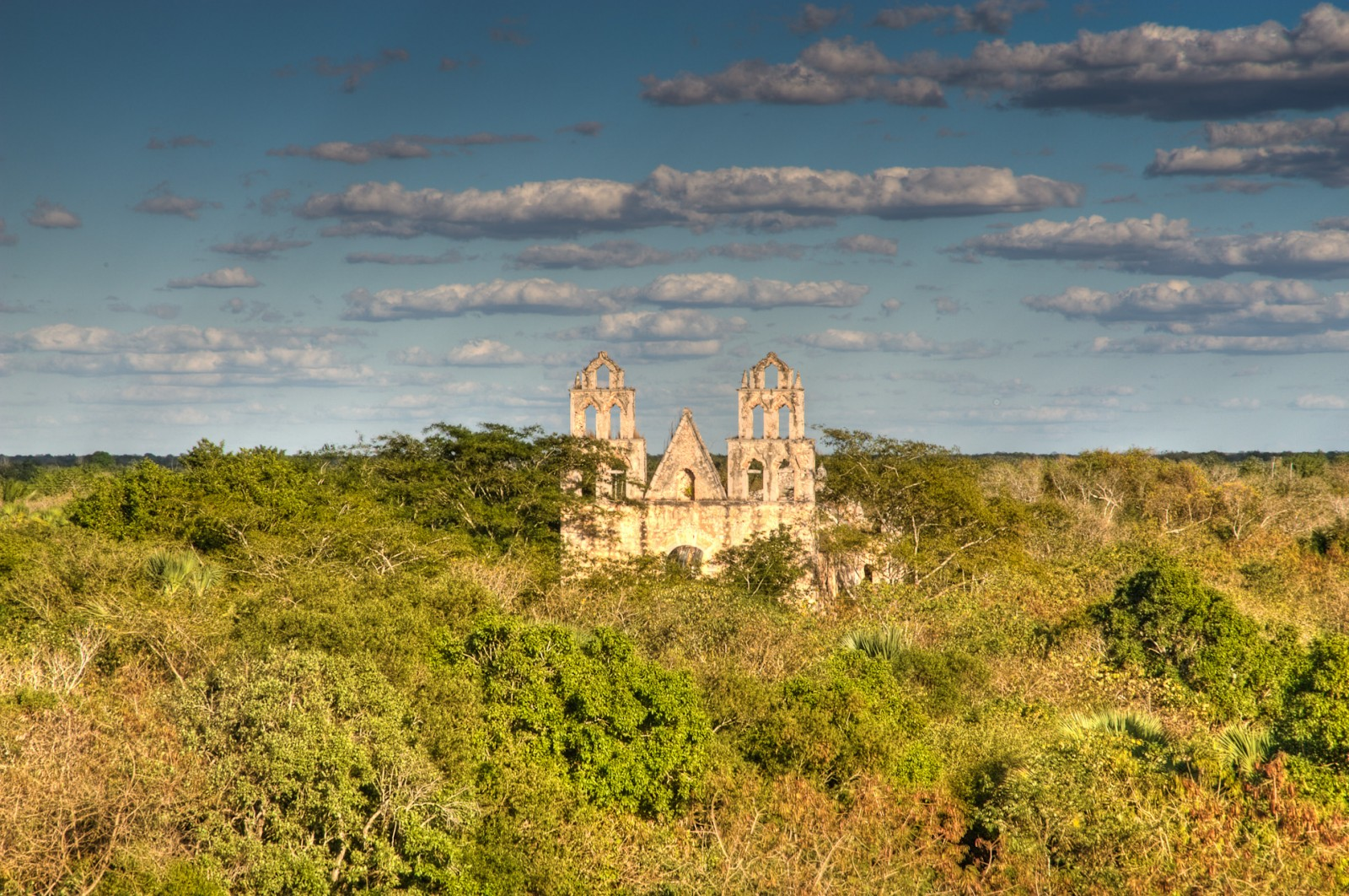 See the Stunning Remnants of Mayan History in Yucatán, Mexico, in Style