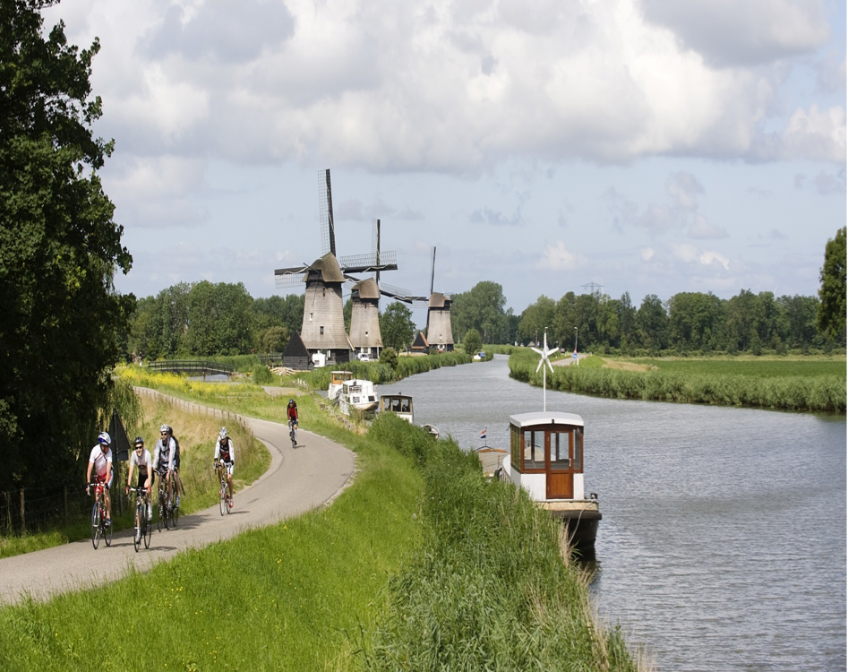 Hague, Netherland, Supplier