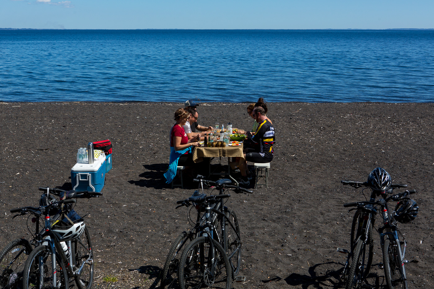 Picnic, Chile, Supplier Photo (Upscape)