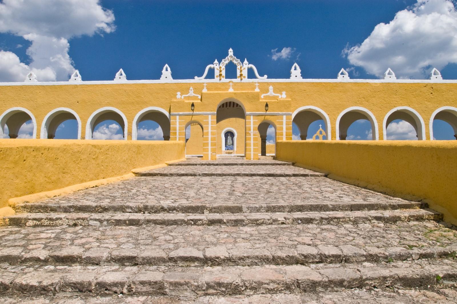Izamal, Mexico, Supplier Photo (Catherwwod Travel)