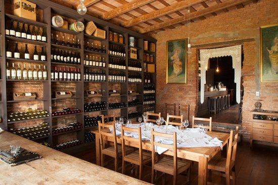 Narbona Winery Uruguay