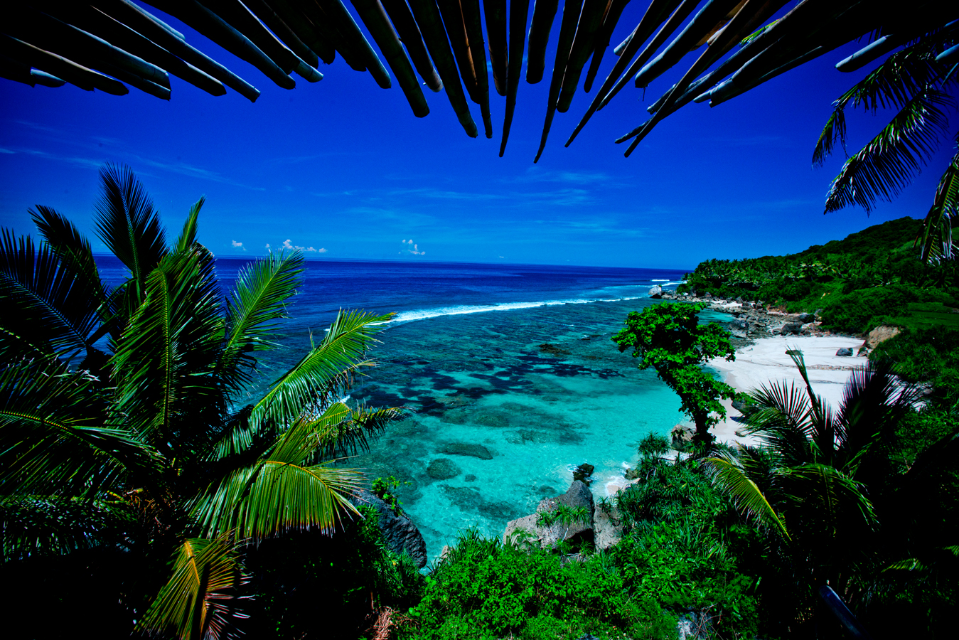 Ocean Indonesia
