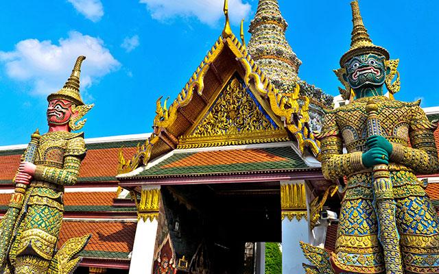 River, Bangkok, Thailand, Pixabay.com