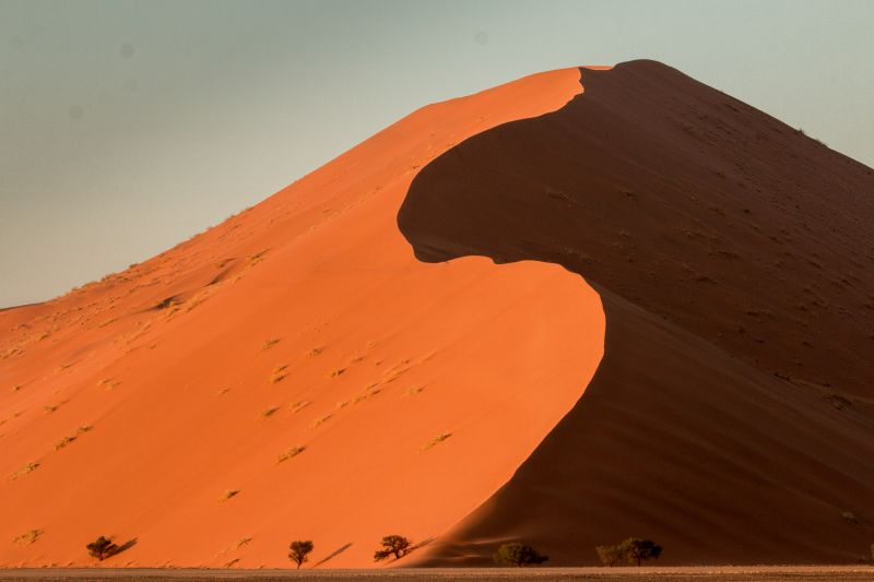 Sand Dunes, Sossusvlei, Namibia, Africa, Supplier Photo (Ultimate Safaris)