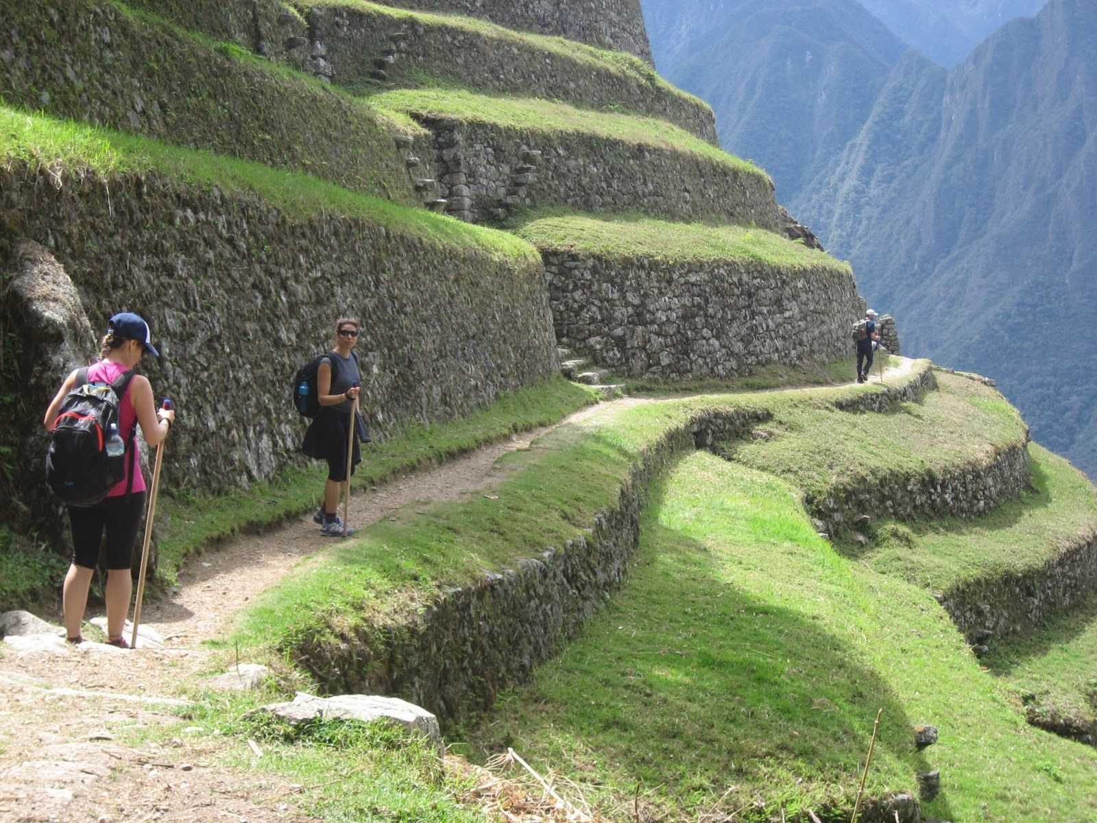 Picchu Mountain, Peru, Supplier