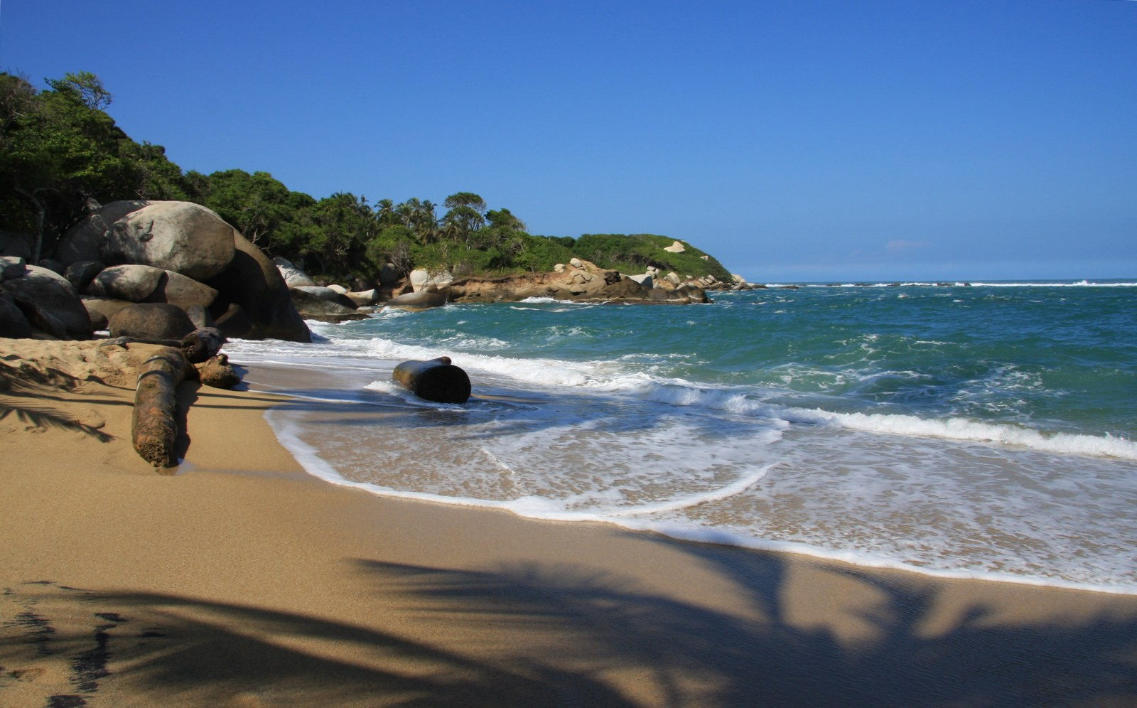 Tayrona National Park, Santa Marta, Colombia, Supplier