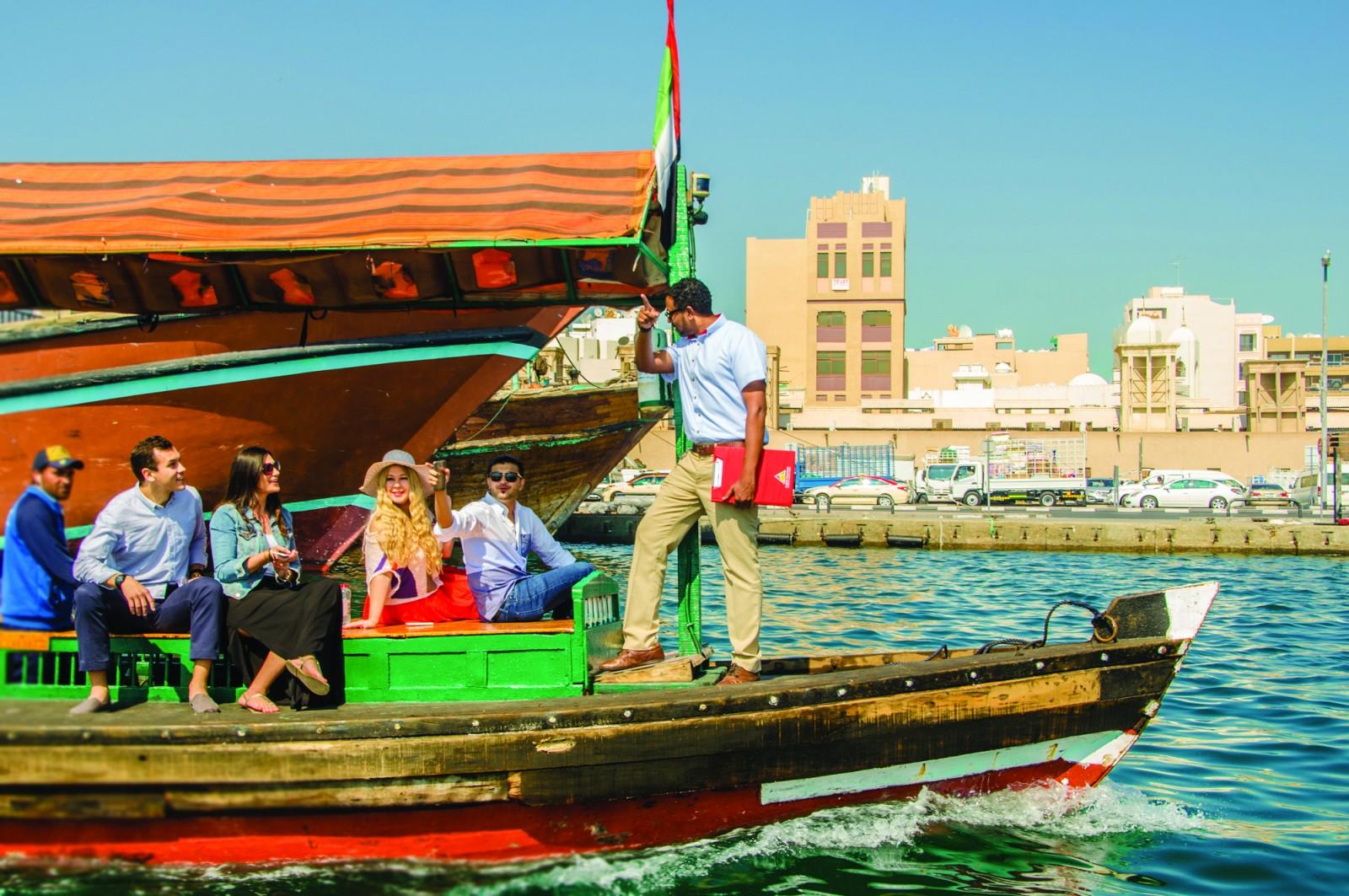 Tradional Dubai City Tour