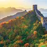 Wall-of-China-