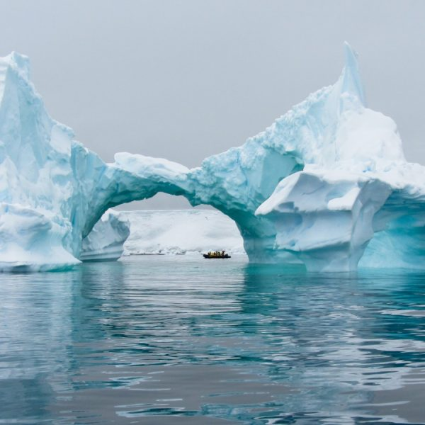 Antarctic – Discover the 7th Continent (11 days)