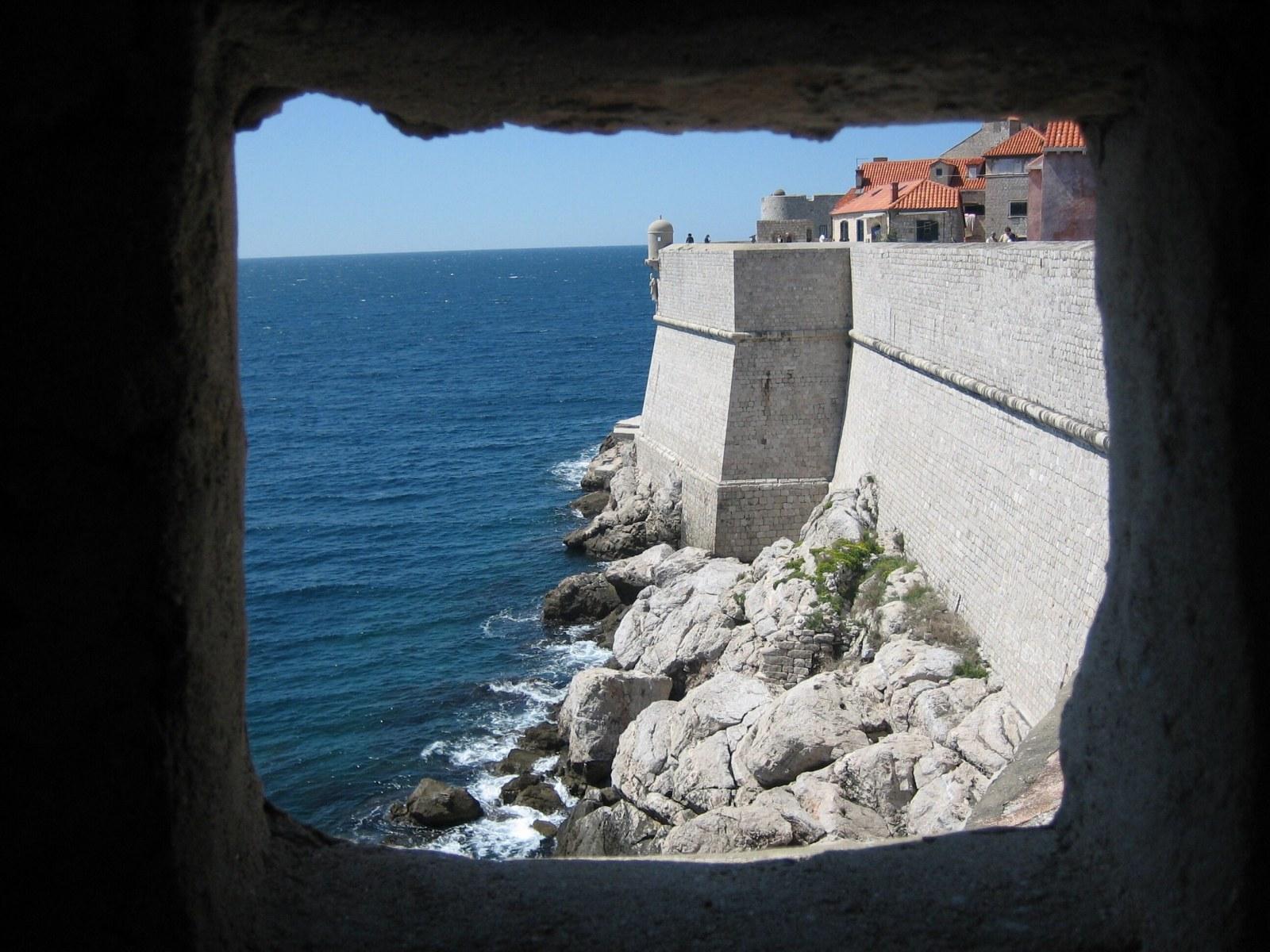 Dubrovnik, Croatia, Pixabay.com