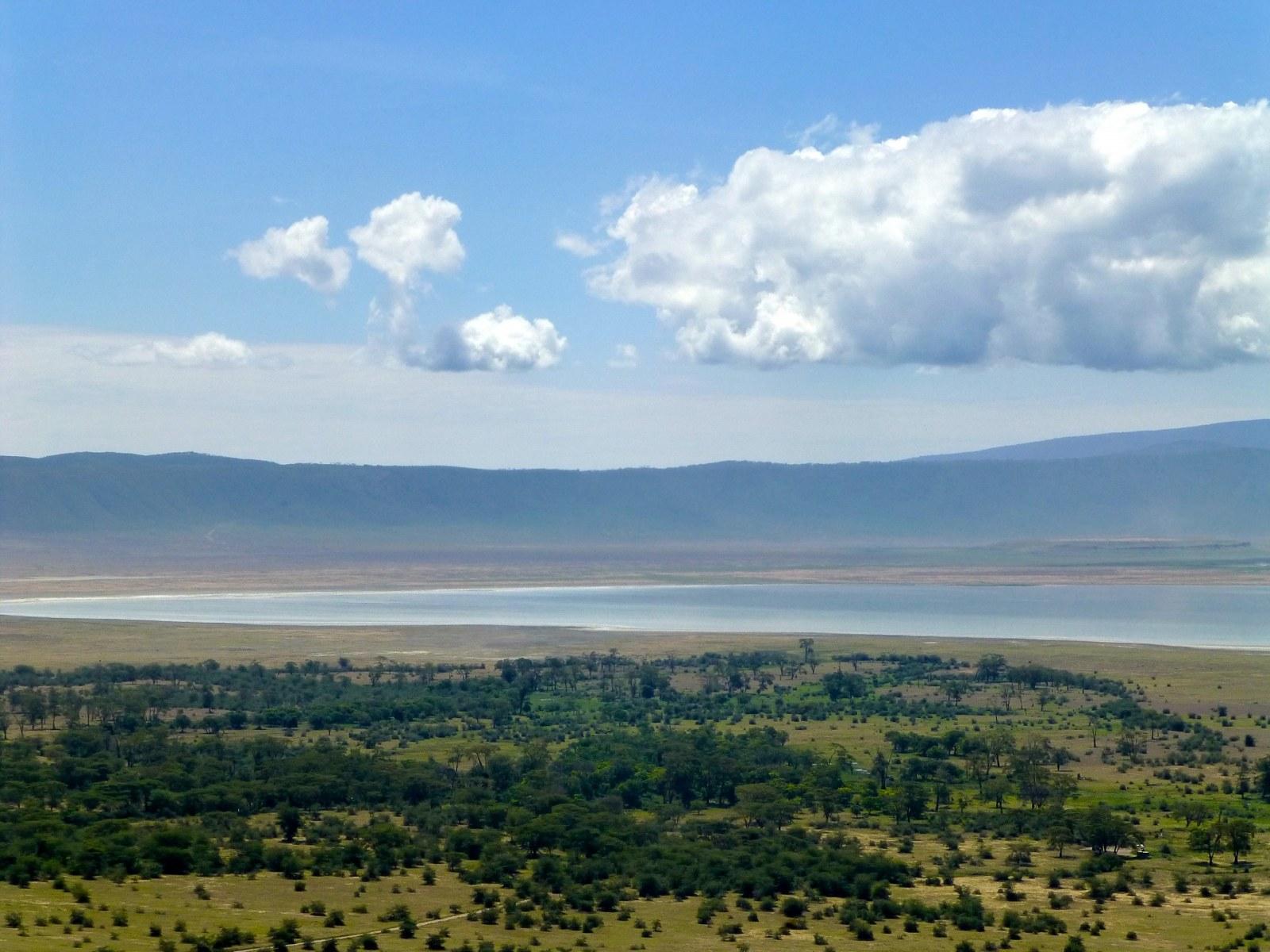 Ngorongoro Conservation Area, Tanzania, Africa, Pixabay.com