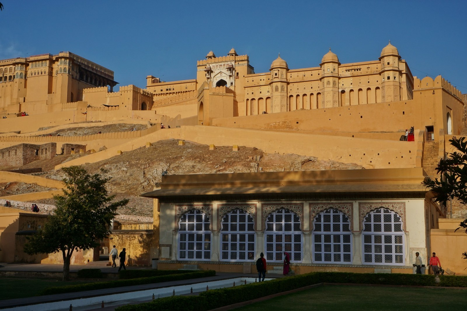 Amber Fort, Jaipur, India, Supplier (Authentica)