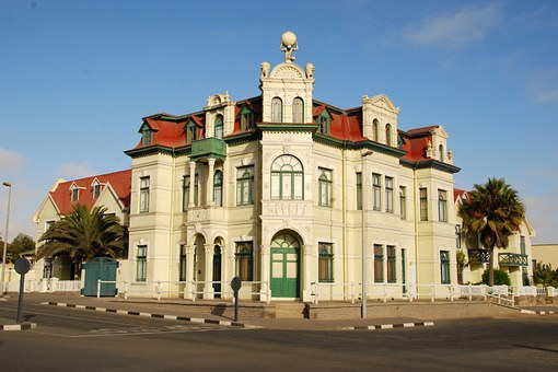 Swakopmund, Namibia, Africa, Supplier Photo (Ultimate Safaris)