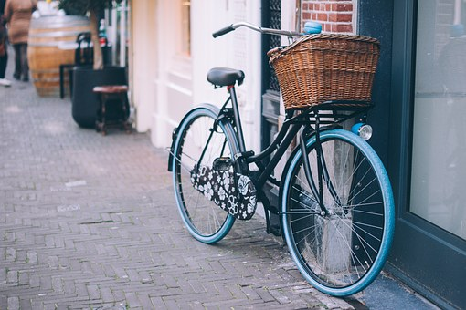 Bicycle, Savelletri Di Fasano, Italy, Pixabay.com