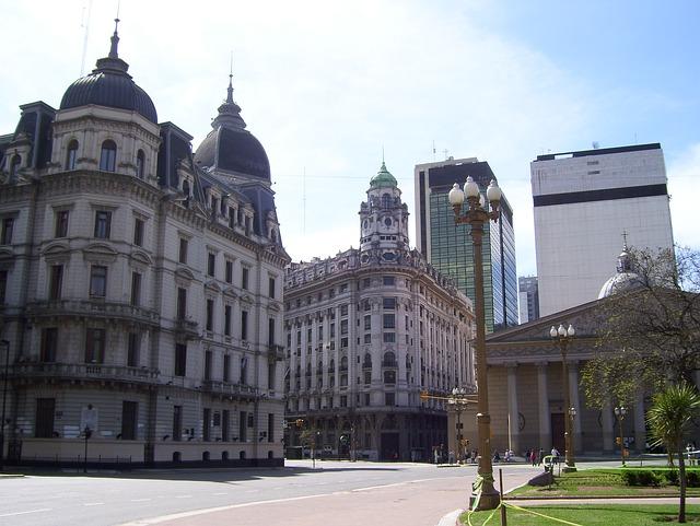 Buenos Aires, Argentina, Pixabay.com