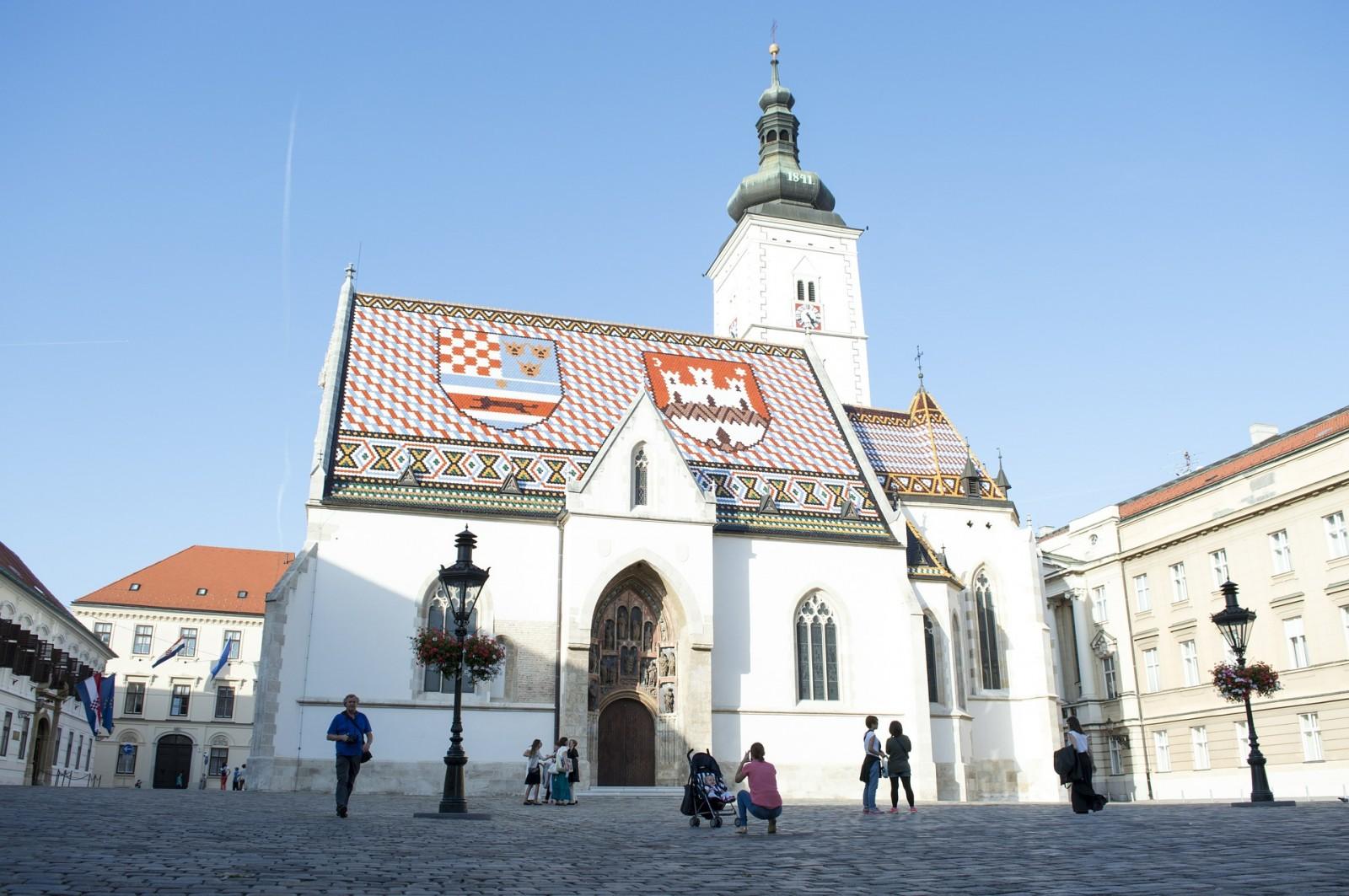 Croatia, Zagreb, Pixabay.com