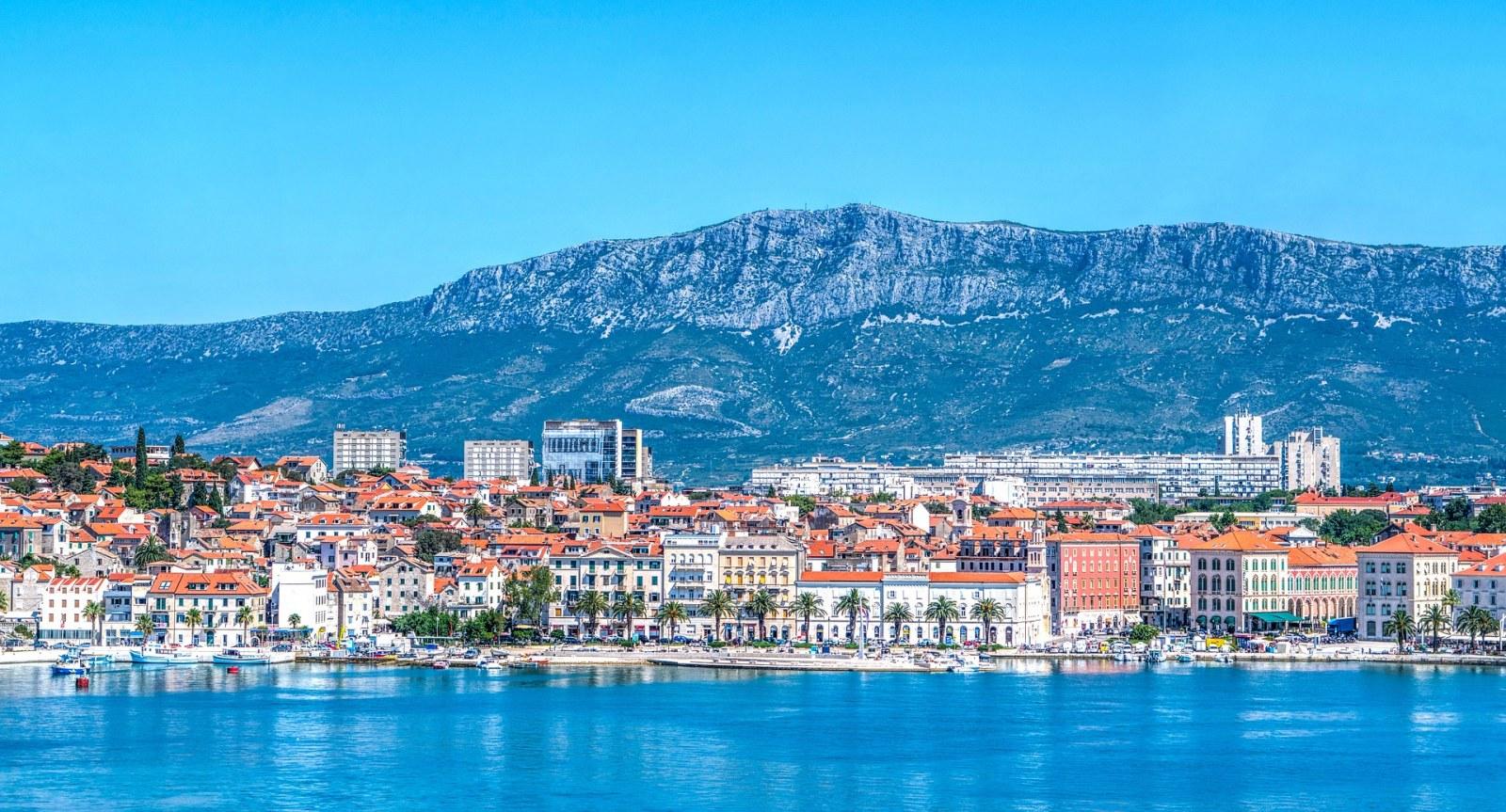 Split, Croatia, Pixabay.com