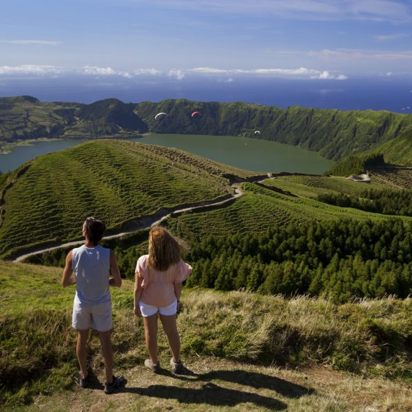 Hiking in the Azores Islands (8 days)