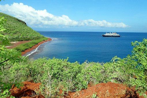 Galapagos Islands, Ecuador, Pixabay.com