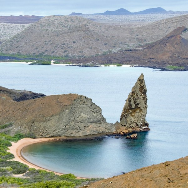 Galapagos Adventure: Land-Based (9 days)