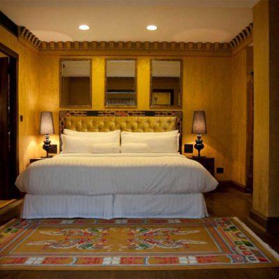 Druk Hotel, Timphu, Bhutan, Hotel Website