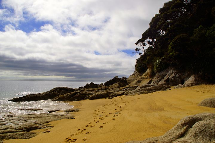 Abel Tasman, New Zealand , Pixabay.com