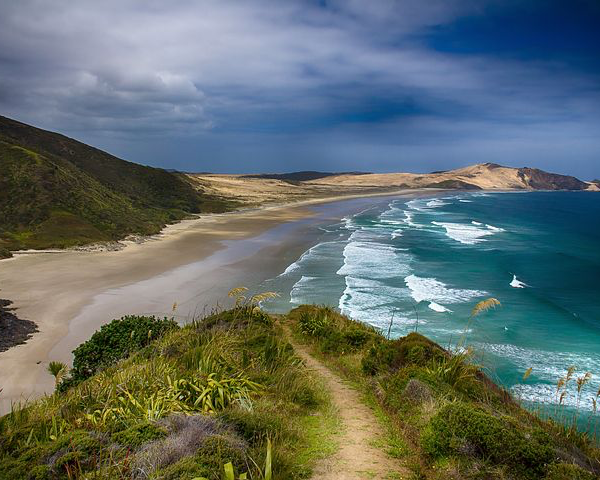 New Zealand North and South Island Adventure (15 days)