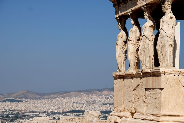 Athens, Greece, Pixabay.com