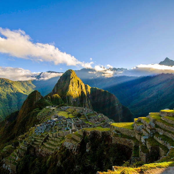 Peruvian Adventure (16 days)